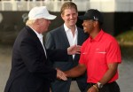 Trump to Present Tiger Woods With Presidential Medal of Freedom For