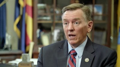GOP Congressman Posts Absurdly False 'Post Birth Abortion ...