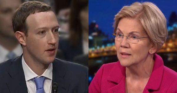 Mark Zuckerberg: I Won