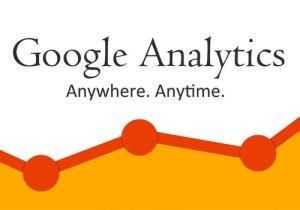 Mediakit käyttää analytics ohjelmaa raportointiin.