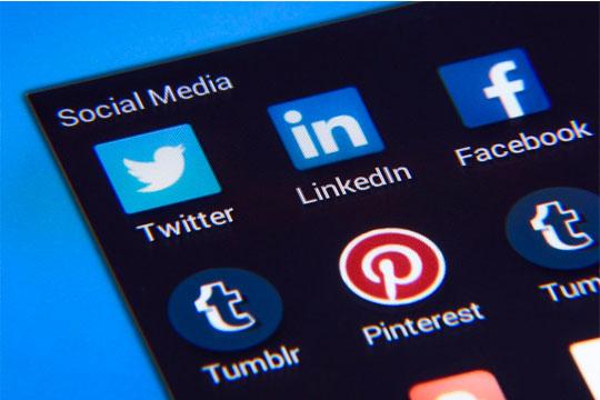 Mediakit tekee mainontaa ja sisällöntuotantoa sosiaalisen median sovelluksissa.