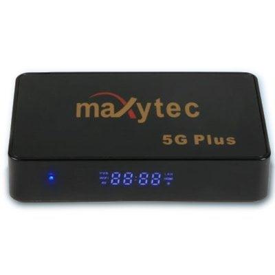 Maxytec 5G Plus IPTV Box