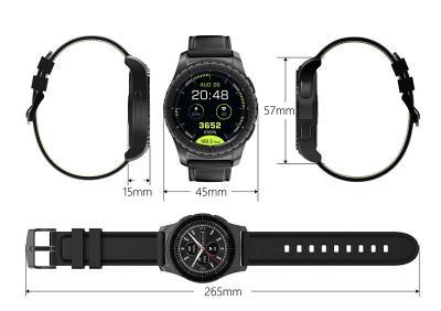 KW28 Kingwear Smartwatch