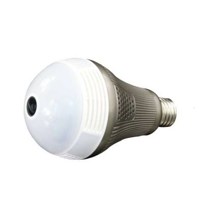 Xidio Full HD IP Camera LED lamp 5MP