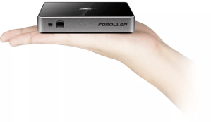 Formuler Zx IPTV Set Top box