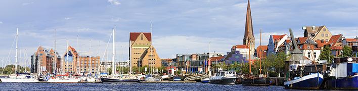 Alle Markte In Rostock