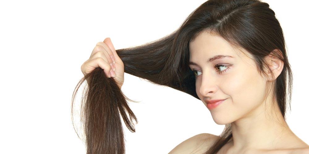 tips mengatasi rambut kering