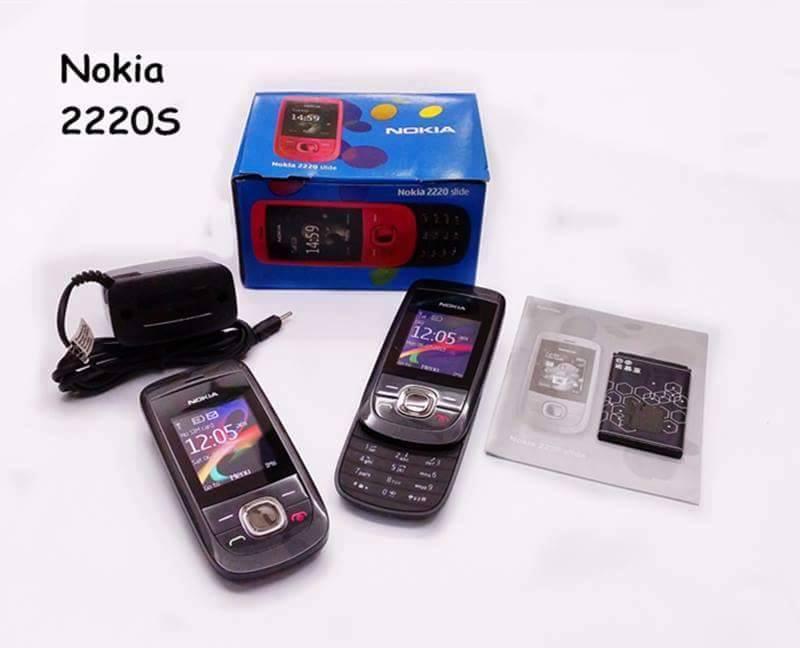 Nokia-2220s