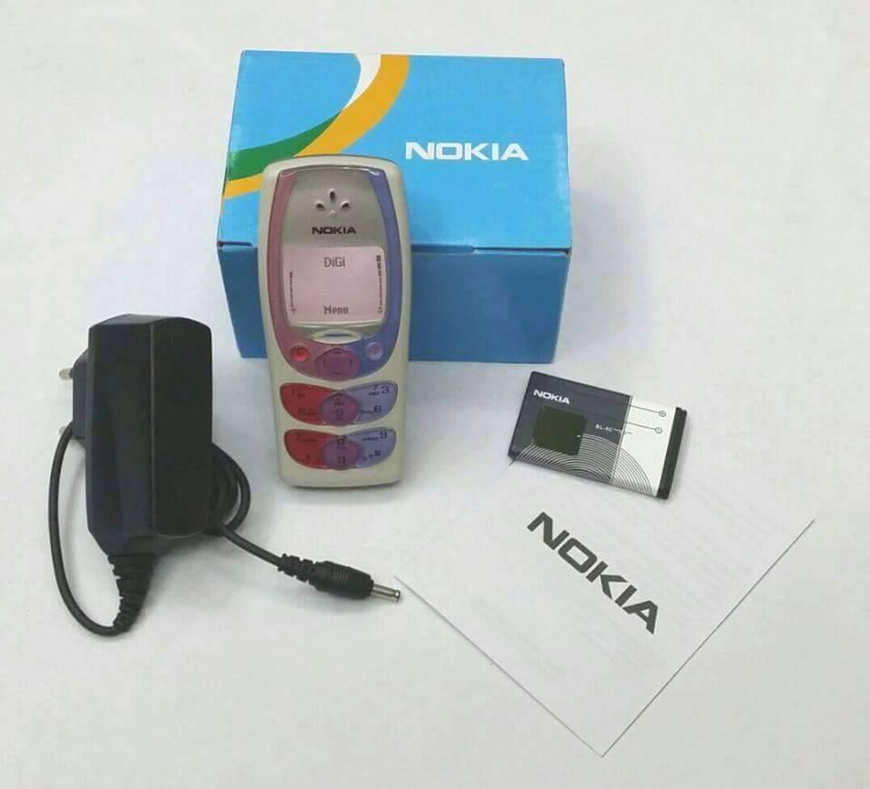 Nokia-2300