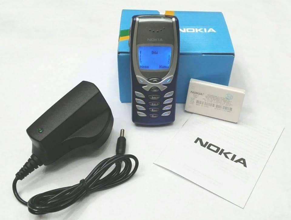 Nokia-8250