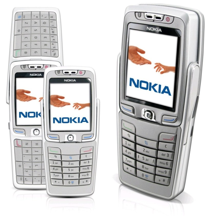 Nokia-E70