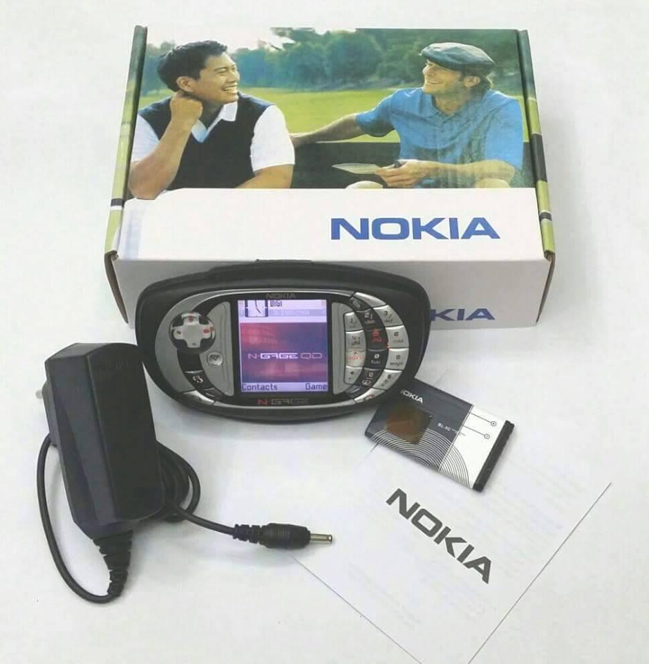 Nokia-Ngage QD1
