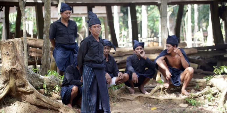 suku kajang di gorontalo