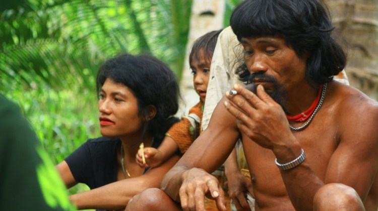 Suku Terasing di Indonesia yang Perlu di Ketahui