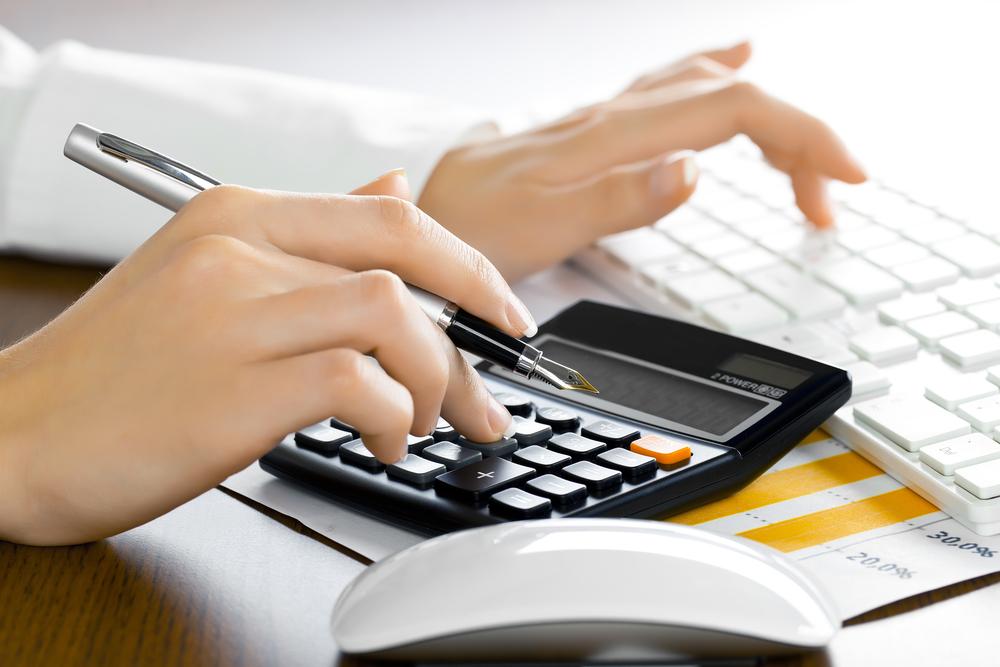menyesuaikan kemampuan financial