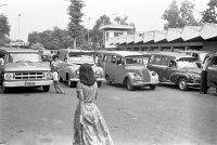 Yuk Nostalgia Intip Koleksi Foto Transportasi DJakarta Tempoe Dulu, Sejenak Akan Membawa Kamu ke Masa lalu