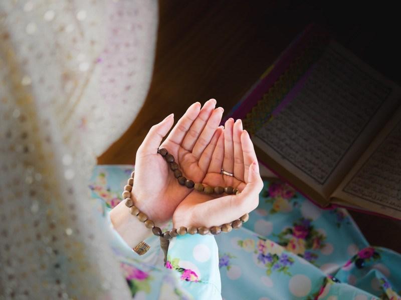 doa sholat doa
