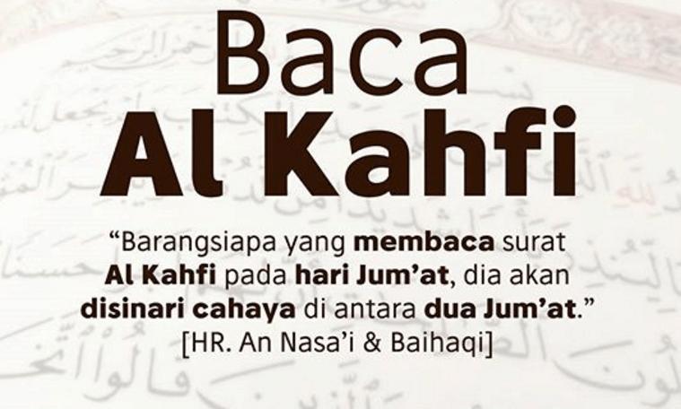 Surat Al Kahfi dan keutamaannya