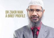 Siapa Dr Zakir Naik Sebenarnya? Yuk Simak Ulasan Cendekiawan Muslim Asal India Ini