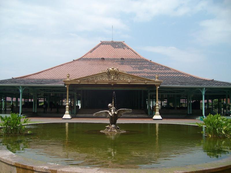 Kerajaan Jawa