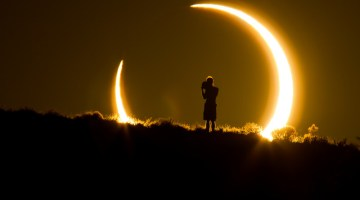 Gerhana Matahari-Definisi, Proses, Jenis dan Tips Aman Melihat Gerhana Matahari