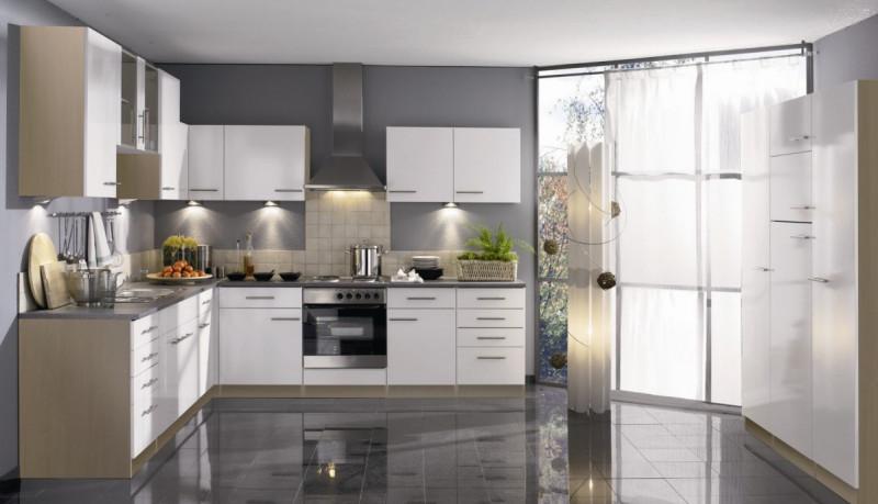 Dapur Minimalis yang Stylish