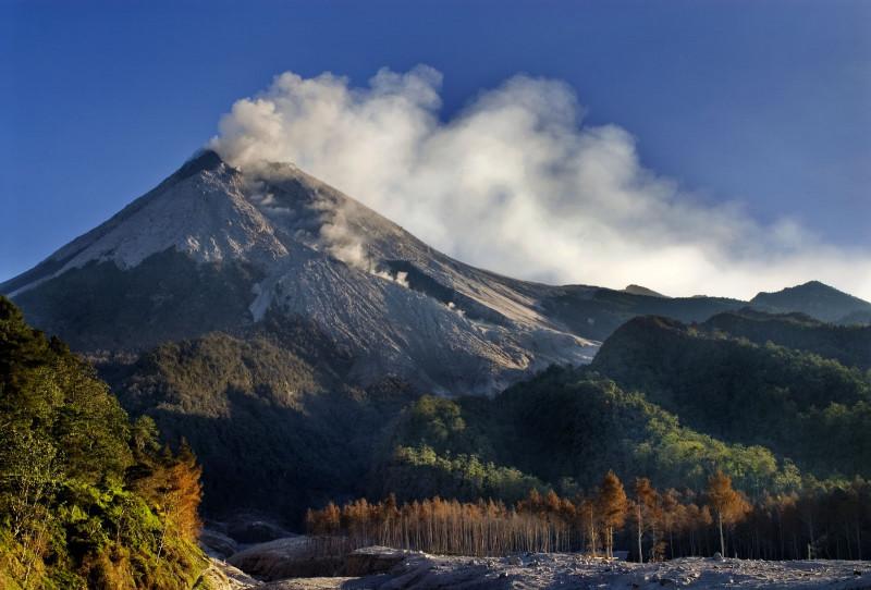 Iklim di Gunung Semeru