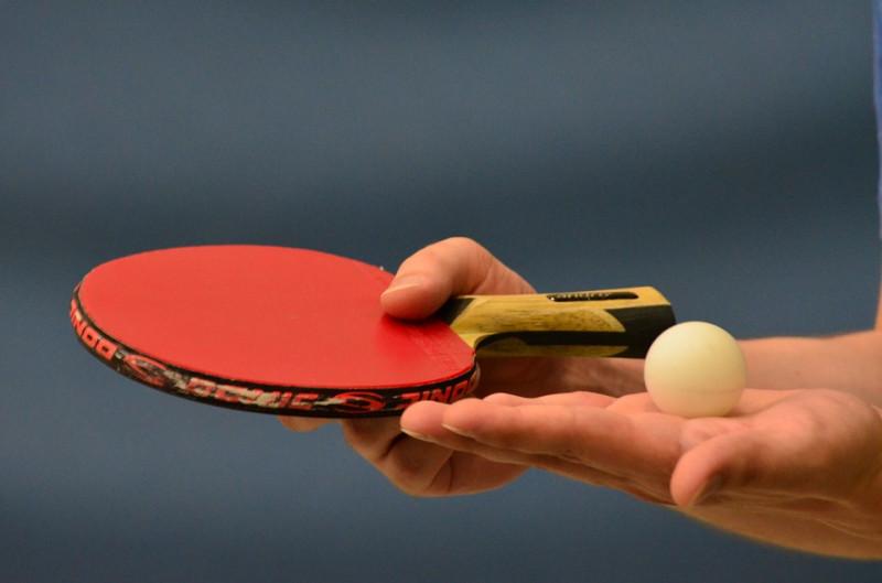 sejarah permainan tenis meja