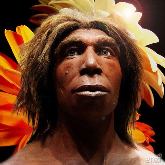 manusia purba pitecanthropus dubois