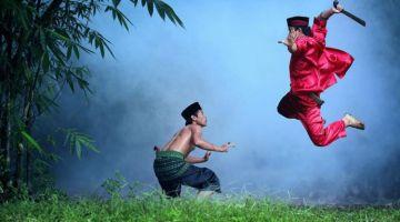 Pencak Silat, Beladiri Asal Indonesia yang Diakui Dunia
