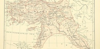 Image taken from page 8 of 'Souvenir of a Tour in Egypt, Palestine, Syria, and other Parts of the Turkish Empire-also in Greece. In the spring of 1877'