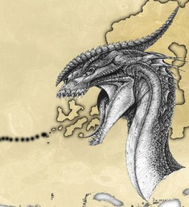 Kampf mit dem Drachen