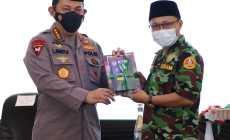 Permalink ke Kapolri Ajak Pemuda Muhammadiyah Bangun Ketahanan Nasional