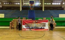 Permalink ke Empat Polda Distribusiman Bantuan Untuk Korban Banjir Bandang NTT
