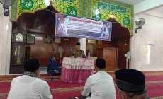 Permalink ke Ratusan Warga Kampung Pinang Balimau, Sambut Bulan Suci Ramadhan
