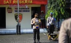Permalink ke Polrestabes Semarang Gelar Apel Ops Keselamatan Candi 2021