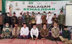 Permalink ke Halaqah Kemasjidan jadikan Masjid Penuh Manfaat di Masyarakat.
