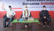 Permalink ke Berbagi Berkah Ramadhan, Anindya N Bakrie Kunjungi Tubaba