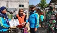 Permalink ke Kurangi Beban Masyarakat di Tengah Pandemi, Pemdes Wringinsongo Salurkan BLT DD Tahun 2021