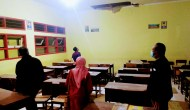 Permalink ke Kadisdikpora Tulungagung,Tinjau SD Dan SMP Yang Alami Kerusakan Akibat Gempa Malang