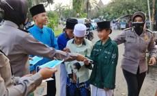 Permalink ke Polwan Ramadhan Polresta Bogor Kota Bagikan Masker Saat Patroli