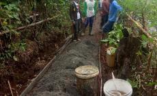 Permalink ke Di Duga Ada Permainan Di Balik Proyek Pembangunan Jalan Usaha Tani (JUT)