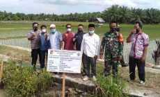 Permalink ke Pembangunan Tahap Pertama Desa Tirta Mulya Mulai Dilaksanakan