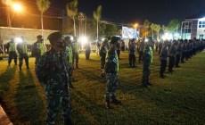 Permalink ke Antisipasi Kamtibmas Serta Larangan Mudik Lebaran TNI – Polri Kota Batang Patroli Pospam