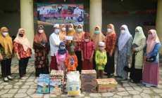 Permalink ke Jajaran DWP/GOW Tanggamus Kembali Bakti Sosial di Kecamatan Kotaaagung