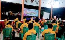 Permalink ke Pemerintah Desa Bono Lakukan Sosialisasi dan Pembentukan Relawan SDGS
