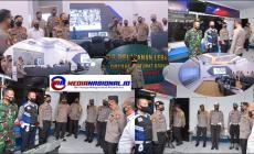 Permalink ke Irwasum Polri Laksanakan Wasops Ketupat Krakatau 2021 di Polda Lampung