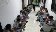 Permalink ke Konvoi Usai Mendengar Hasil Kelulusan, 24 Siswa Siswi Diamankan Satlantas Polres Ternate