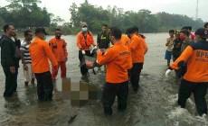 Permalink ke Korban Remaja Hanyut di Sungai Klawing Ditemukan