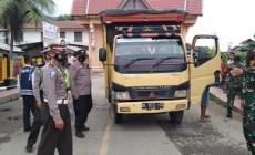 Permalink ke Hari Pertama Diberlakukannya Larangan Mudik, 148 Unit Kendaran Disuruh Putar Balik Oleh Petugas